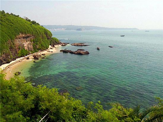 涠洲岛 广西北海旅行社