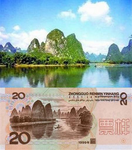 北海到桂林旅游行程怎么走?桂林旅游攻略指南