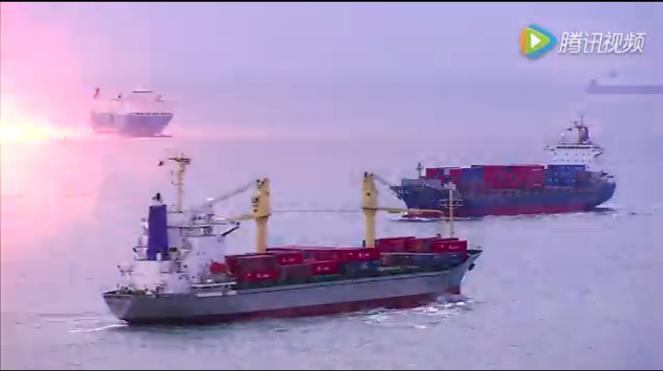 北海再次亮相央视cctv-4!《海上丝绸之路》纪录片