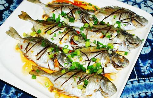 广西北海旅行社 北海美食