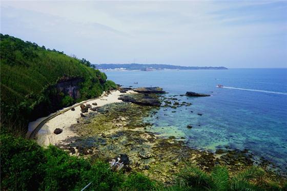 北海涠洲岛旅游指南:诗意涠洲岛