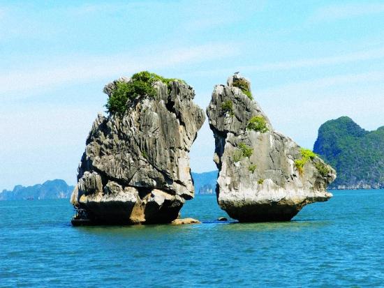 广西北海旅行社 越南下龙湾