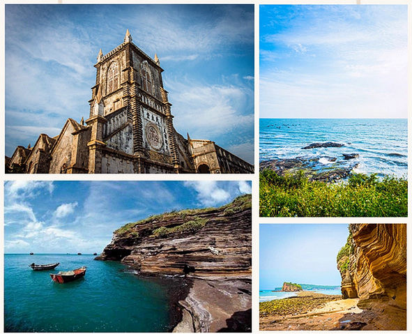 广西北海旅行社 涠洲岛旅游