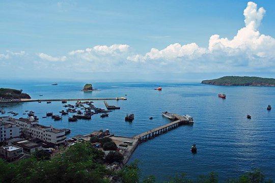 涠洲岛旅游,广西北海旅行社
