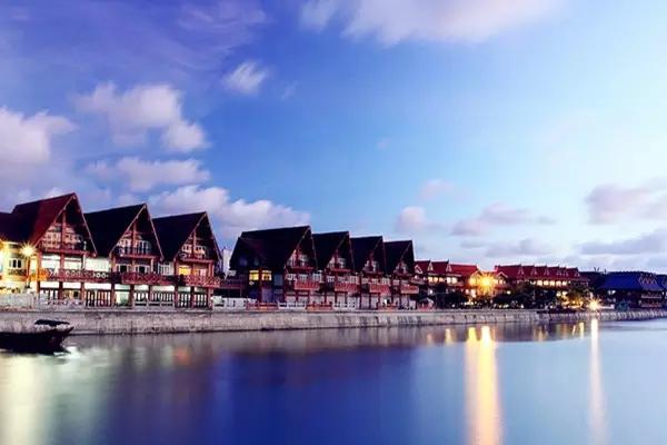 北海疍家,广西北海旅行社