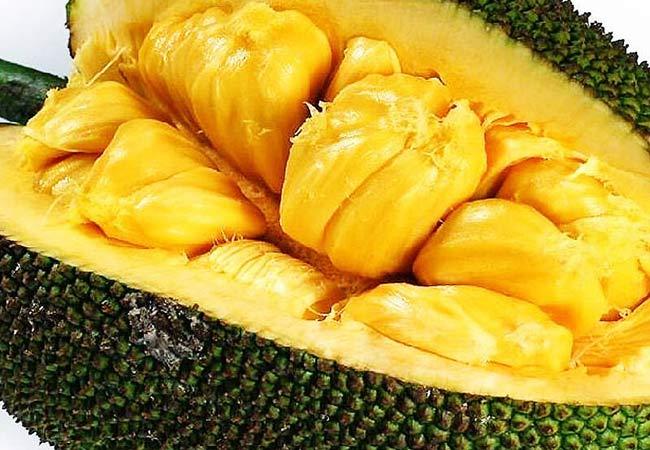 涠洲岛,菠萝蜜,广西北海旅行社