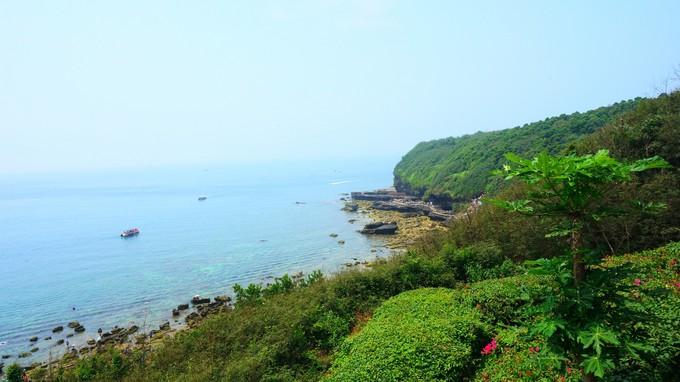 北海涠洲岛,广西北海旅行社