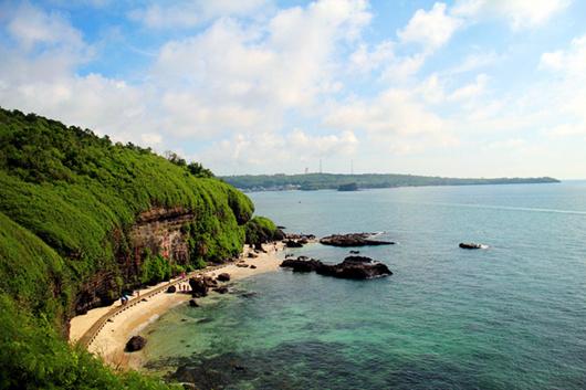 涠洲岛旅游攻略,广西北海旅行社