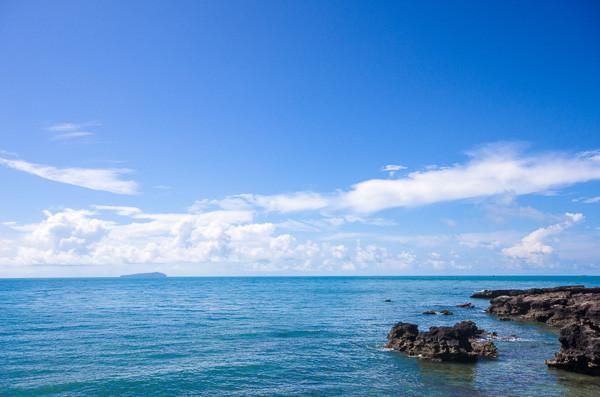 广西北海旅行社,涠洲岛