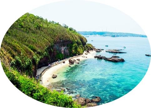 广西北海旅行社,涠洲岛旅游