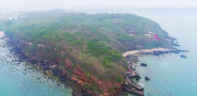 涠洲岛旅游区